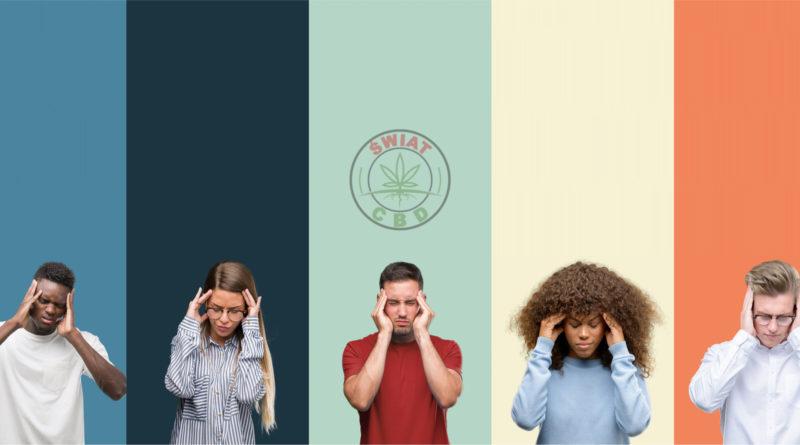 Kann das CBD bei Migräne helfen?