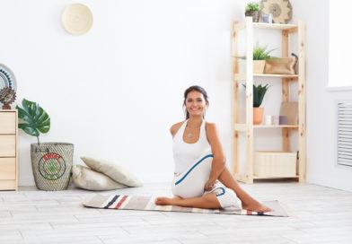 Körperliche Aktivität und CBD